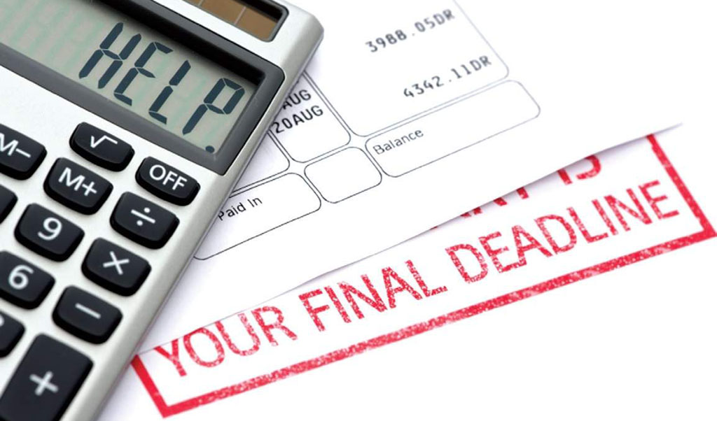 Collection Agencies and Your Debts