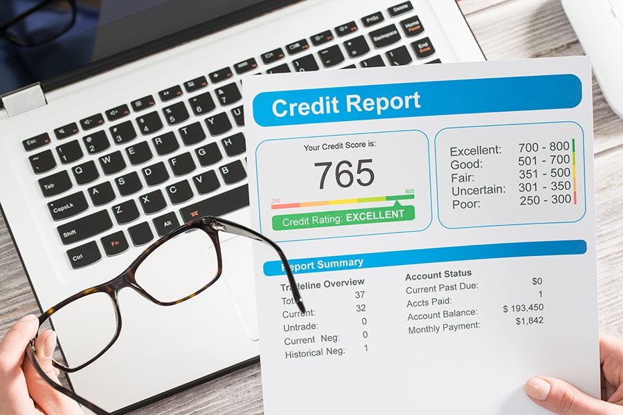Payday Loan Approval and Credit Report — Will There Be a Correlation?